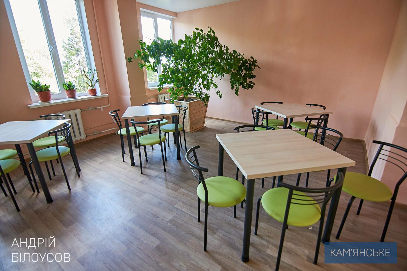 В Каменском капитально отремонтировали четыре отделения в больницах, фото-1