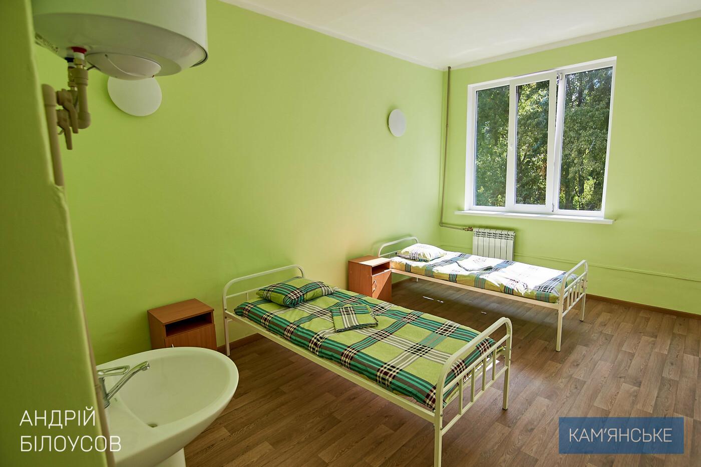 В Каменском капитально отремонтировали четыре отделения в больницах, фото-5