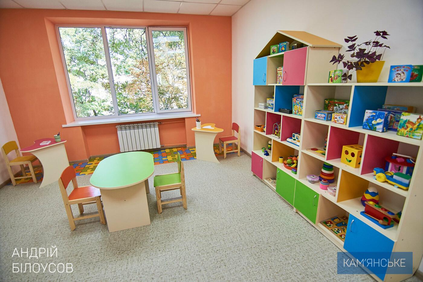 В Каменском капитально отремонтировали четыре отделения в больницах, фото-8