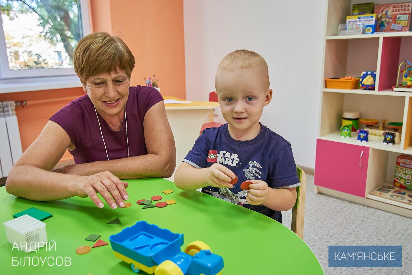 В Каменском капитально отремонтировали четыре отделения в больницах, фото-9
