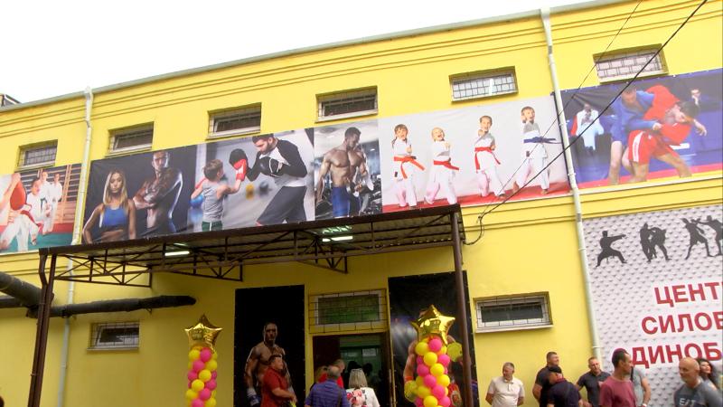 Детский сад, сквер и футбольные поля: в Каменском открыли ряд инфраструктурных объектов, фото-6