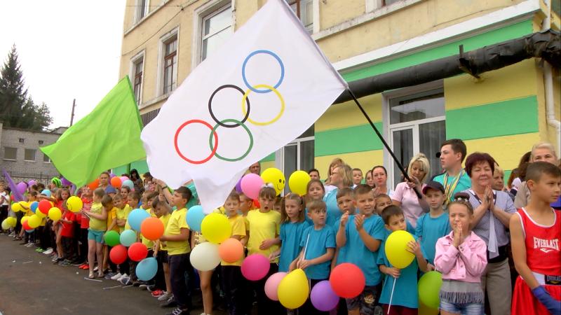 Детский сад, сквер и футбольные поля: в Каменском открыли ряд инфраструктурных объектов, фото-7