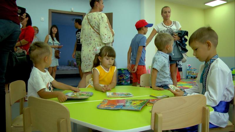 Детский сад, сквер и футбольные поля: в Каменском открыли ряд инфраструктурных объектов, фото-2