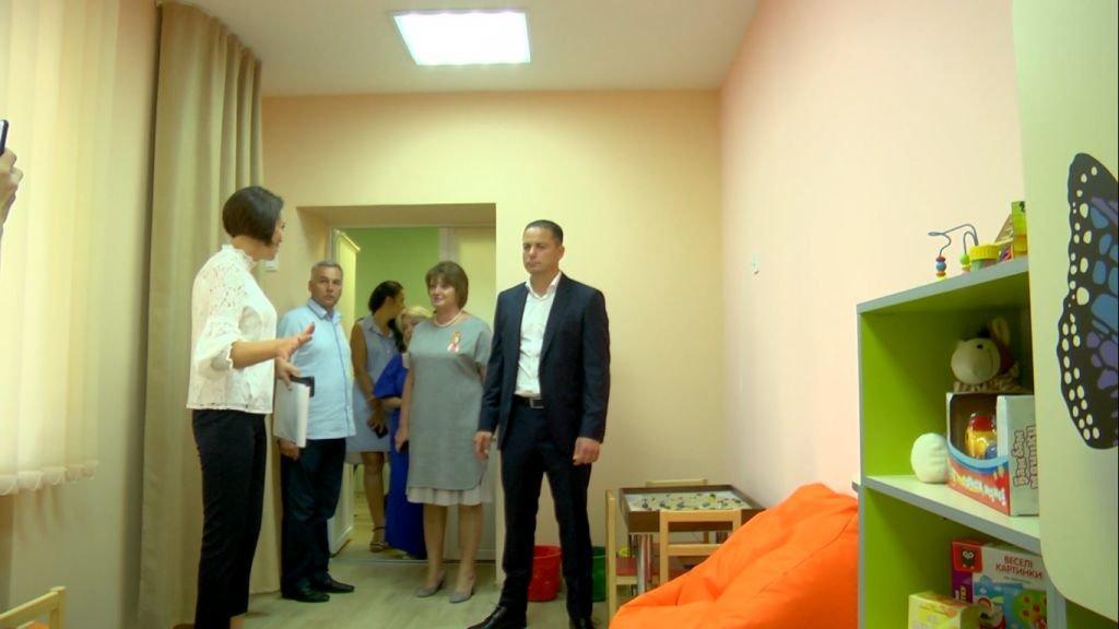 В Каменском открыли обновленный инклюзивно-ресурсный центр , фото-3