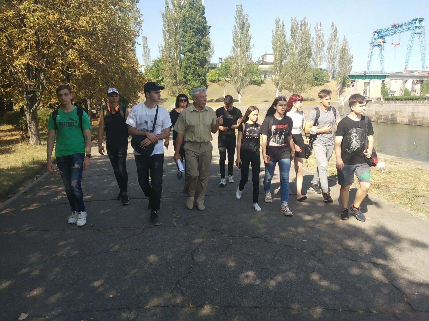 Каменчан приглашают на бесплатную экскурсию по Среднеднепровской ГЭС, фото-5