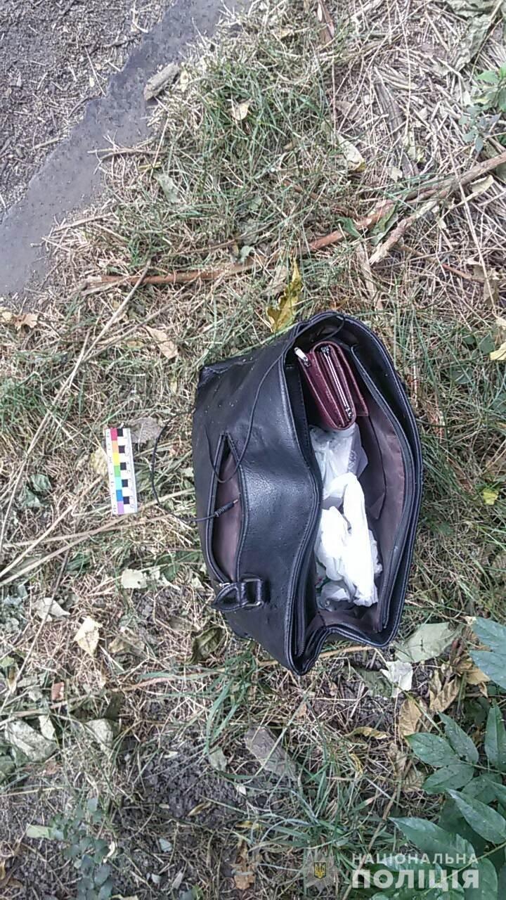Возле детсада женщину ограбил ранее судимый каменчанин, фото-3