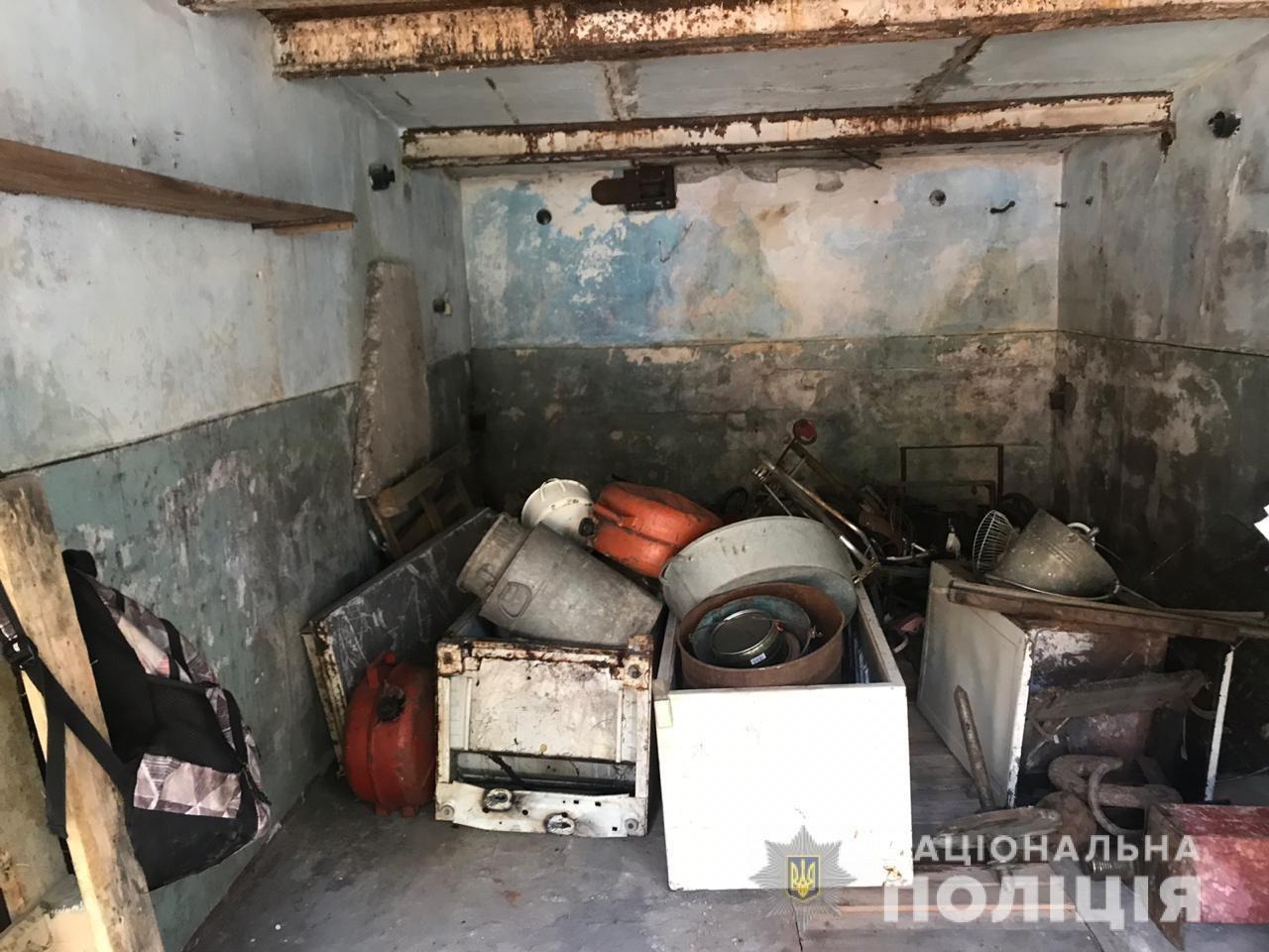 """Каменчанин ответит за """"гаражный"""" бизнес по закону, фото-1"""