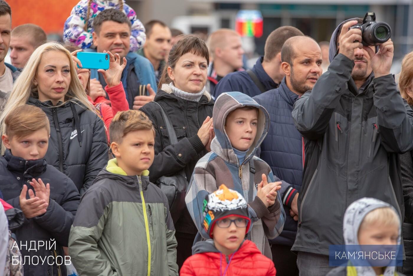 В Каменском состоялся фестиваль восточных единоборств, фото-3