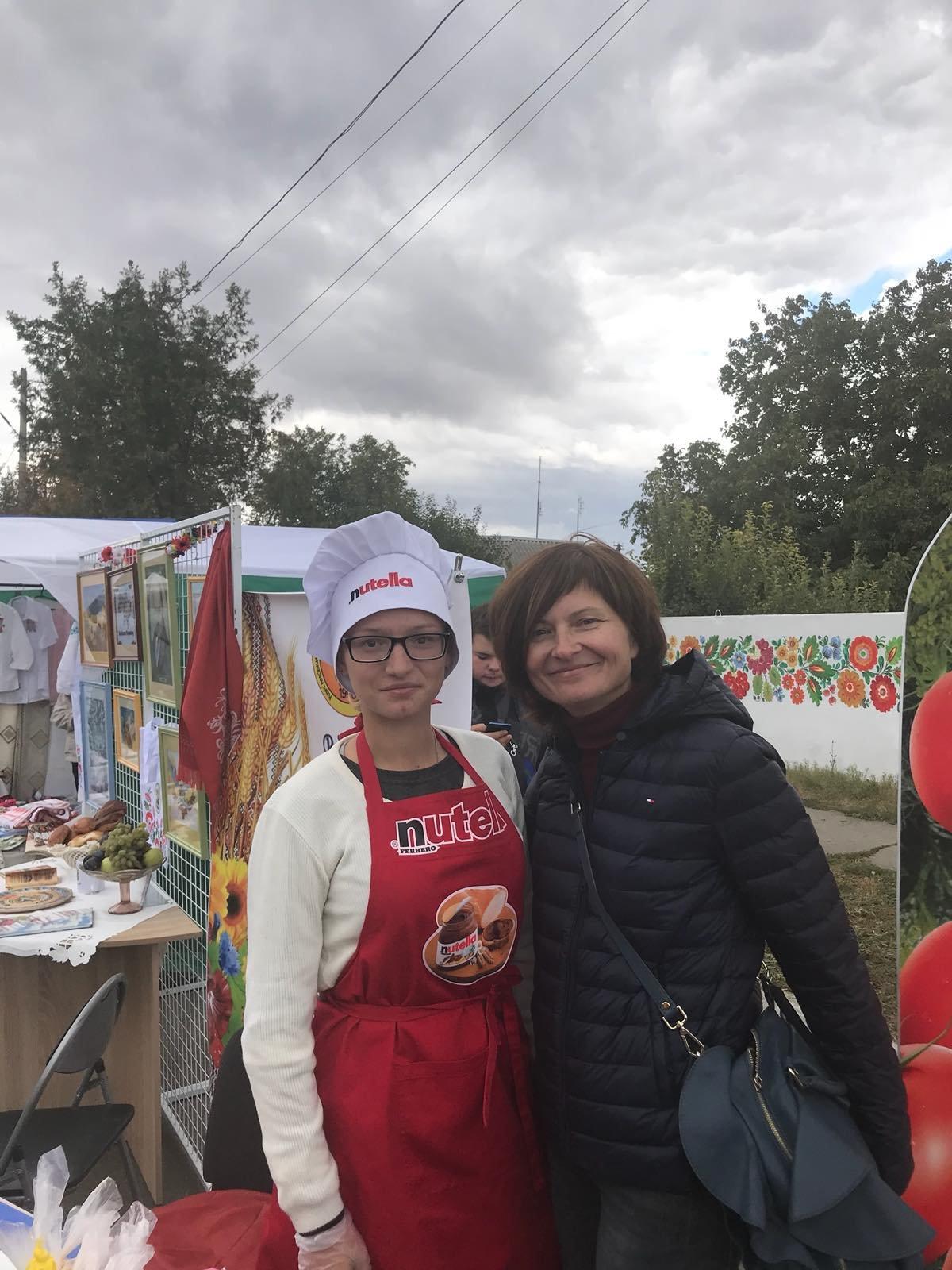 Каменчане заняли первое место на фестивале «Петриковский дивоцвит-2019», фото-3