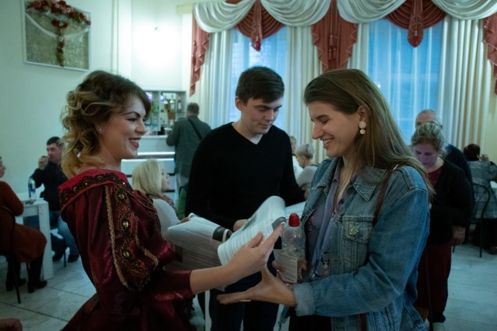 Театр Каменского открыл юбилейный сезон-2019-2020, фото-3