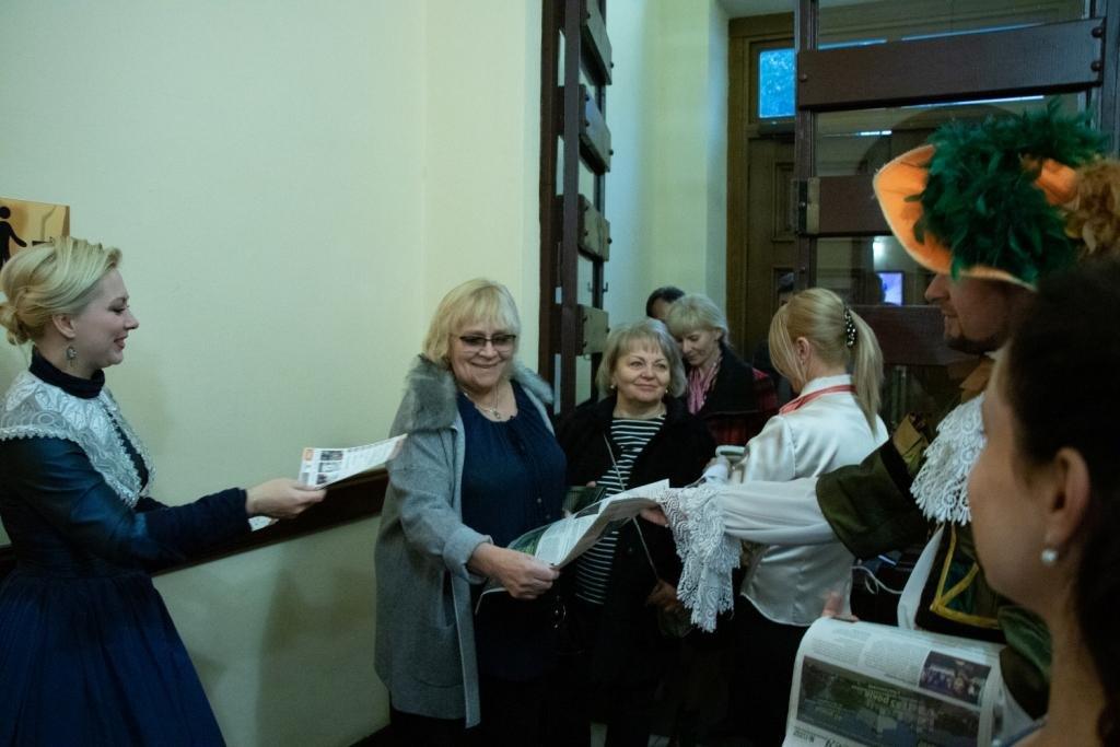 Театр Каменского открыл юбилейный сезон-2019-2020, фото-1