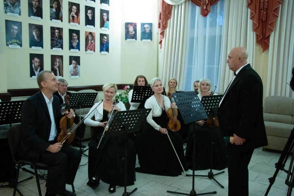 Театр Каменского открыл юбилейный сезон-2019-2020, фото-4