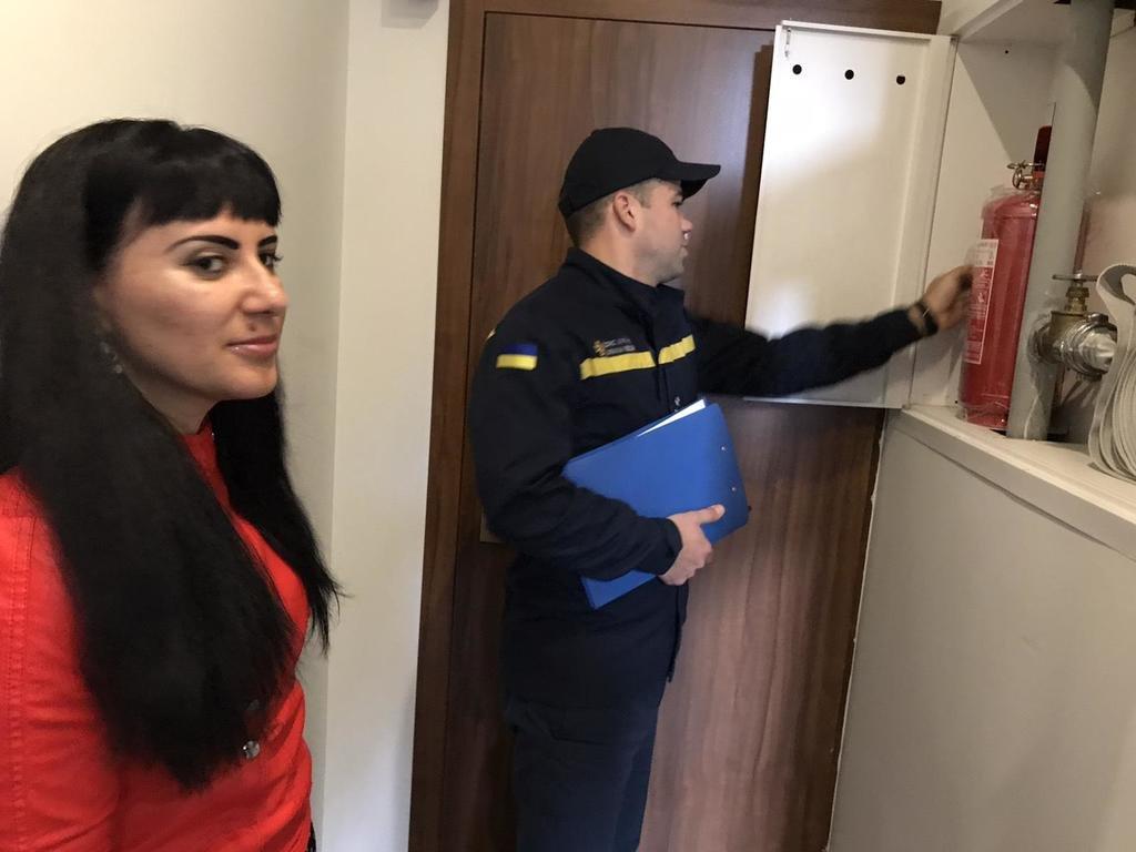 В Каменском по поручению премьер-министра проверяли гостиницы и места отдыха , фото-2