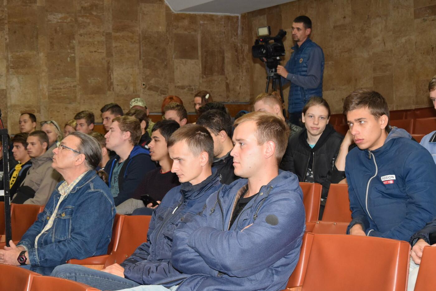 На службу в ВСУ отправится 145 каменчан, фото-5
