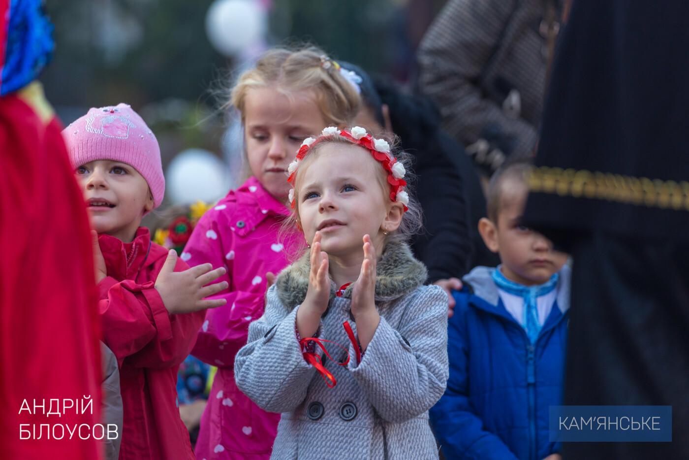 В Каменском на Черемушках открыли после реконструкции новый детский сад на 110 мест, фото-4