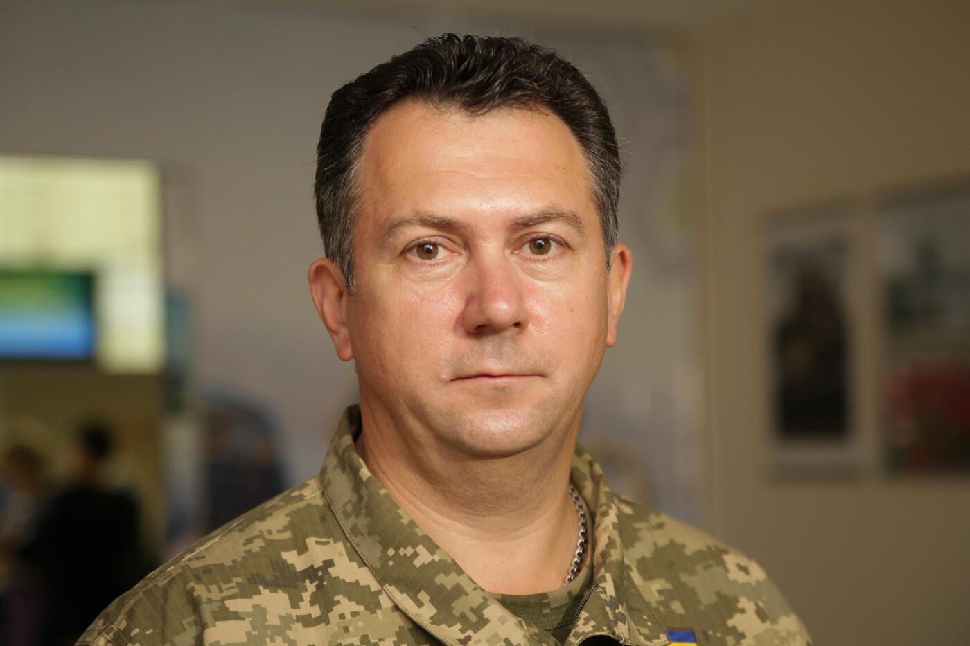 Учитель из Каменского получил областную премию, фото-1