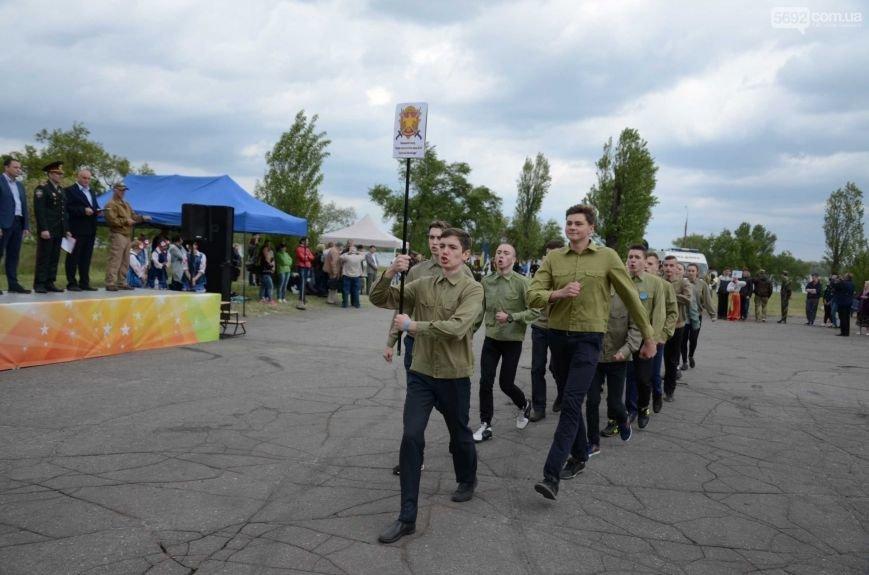 В Каменском пройдет фестиваль «Козацький гарт», фото-1