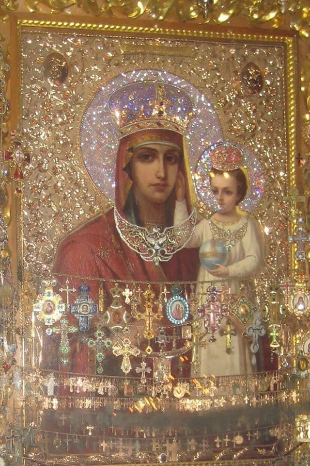 В Каменском пройдет Крестный ход с чудотворной иконой, фото-1