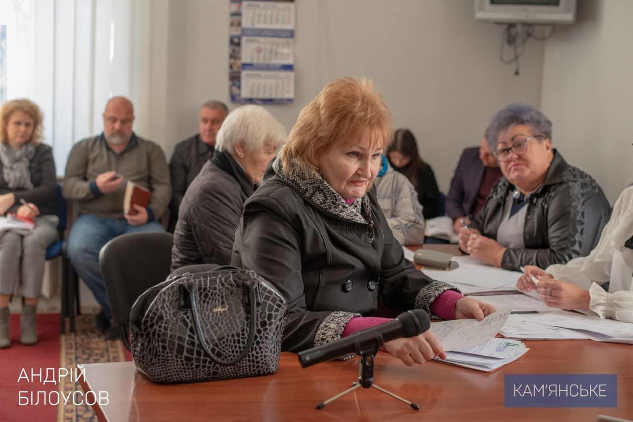 Мэр Андрей Белоусов провел прием граждан в Каменском, фото-3