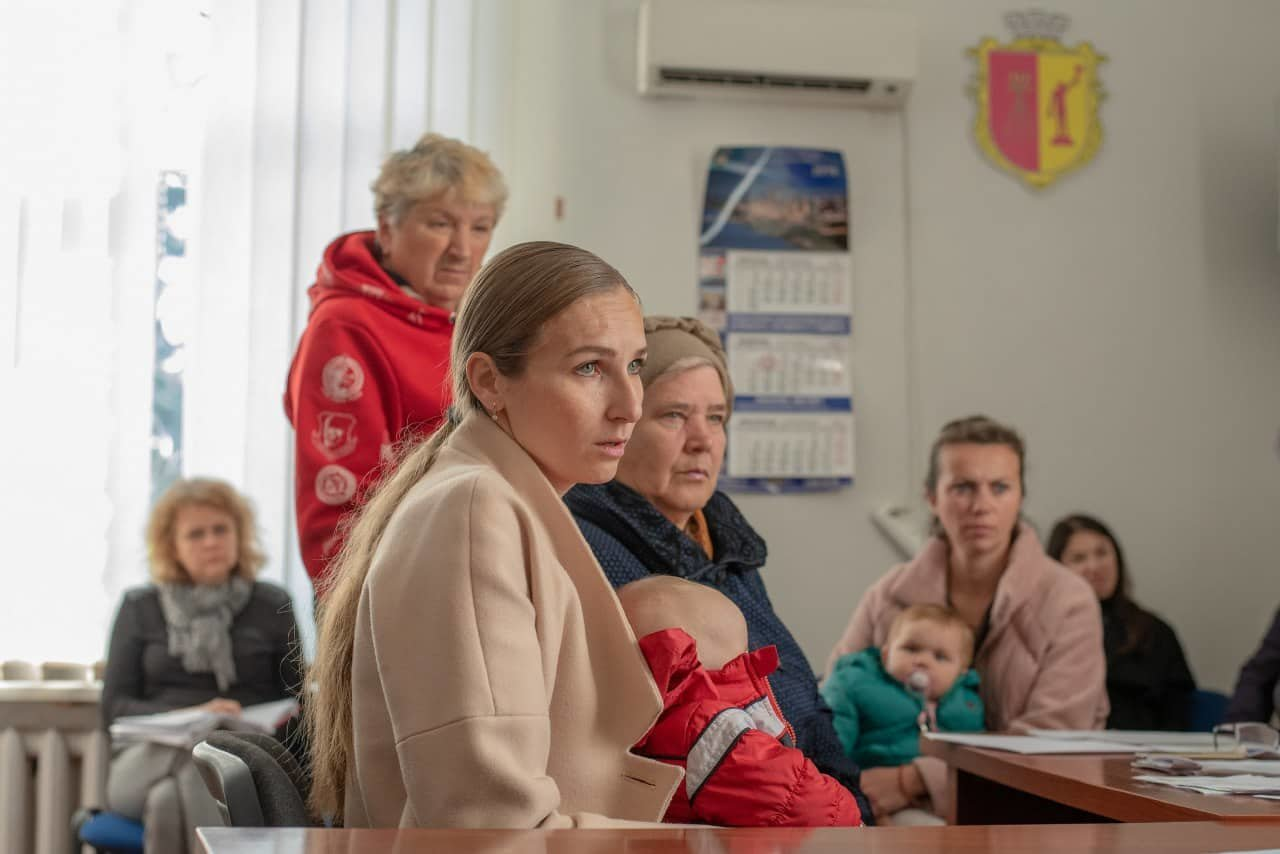 Мэр Андрей Белоусов провел прием граждан в Каменском, фото-2
