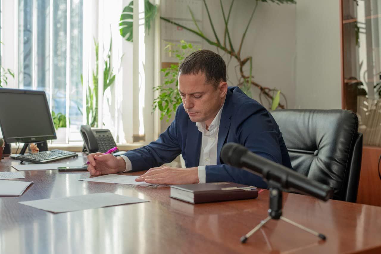 Мэр Андрей Белоусов провел прием граждан в Каменском, фото-5