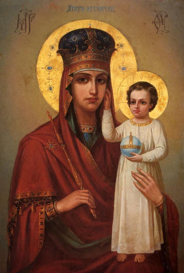В Каменском пройдет Крестный ход с чудотворной иконой, фото-2