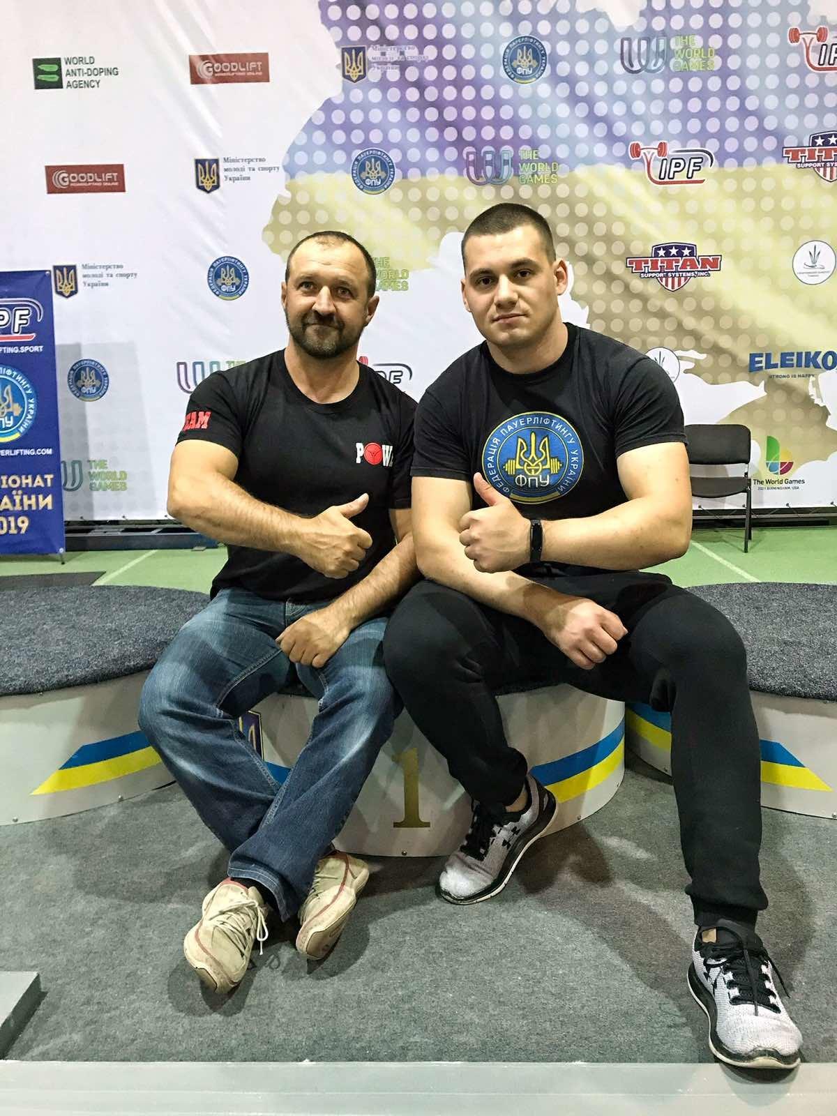 Каменчане стали чемпионами Украины по пауэрлифтингу, фото-2