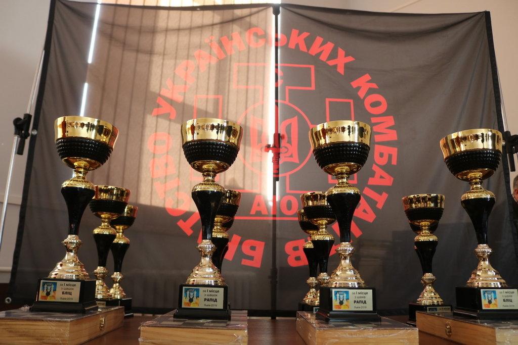 Каменчанин победил в Кубке Украины по шашкам среди УБД, фото-2