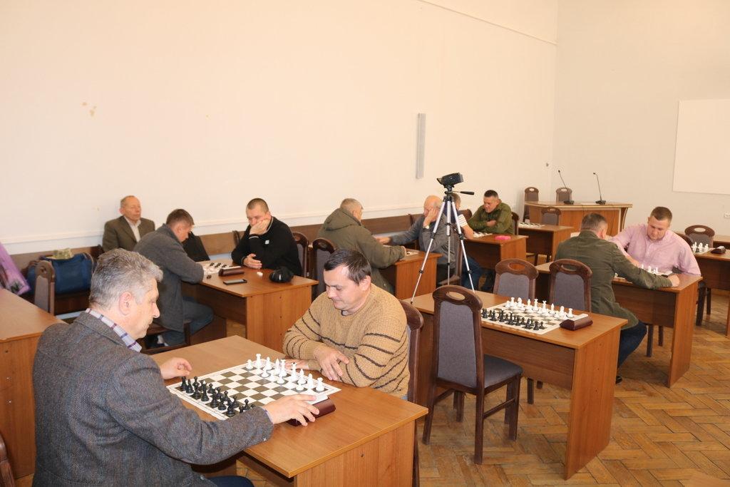 Каменчанин победил в Кубке Украины по шашкам среди УБД, фото-4
