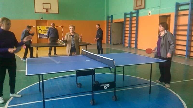 В Каменском соревновались теннисисты с особыми потребностями, фото-4
