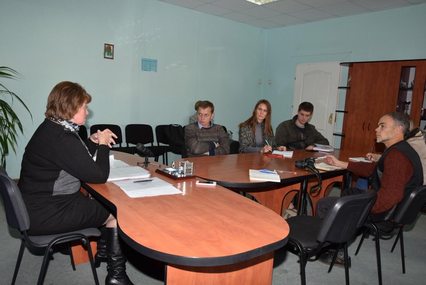 Достижения и приоритеты: Татьяна Онищенко рассказала об образовании в Каменском, фото-2
