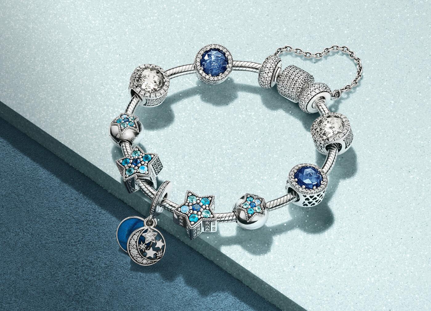 Хотите подчеркнуть свой неповторимый вкус и неотразимость? Браслеты Pandora серебро – именно то, что вам нужно!, фото-12