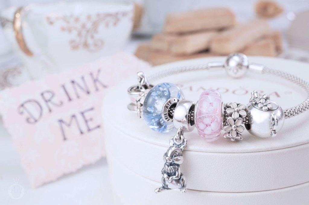 Хотите подчеркнуть свой неповторимый вкус и неотразимость? Браслеты Pandora серебро – именно то, что вам нужно!, фото-13