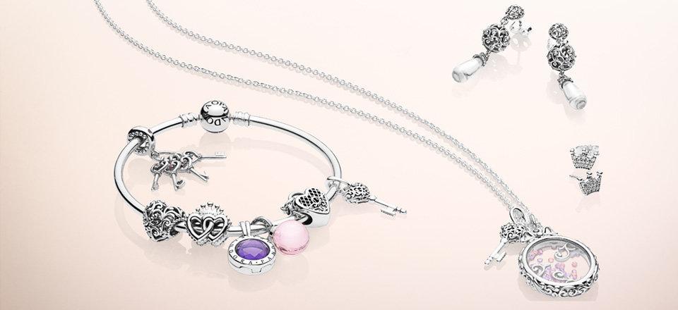 Хотите подчеркнуть свой неповторимый вкус и неотразимость? Браслеты Pandora серебро – именно то, что вам нужно!, фото-16