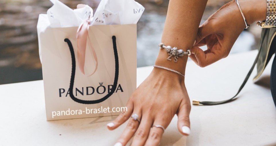 Хотите подчеркнуть свой неповторимый вкус и неотразимость? Браслеты Pandora серебро – именно то, что вам нужно!, фото-9