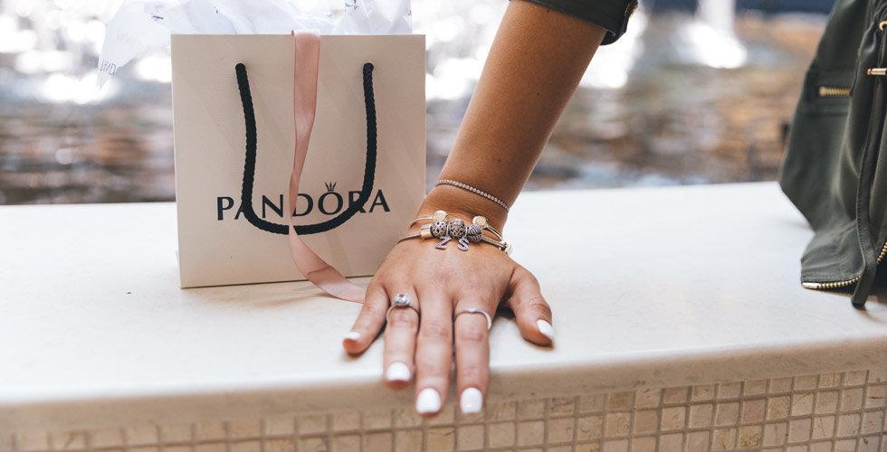 Хотите подчеркнуть свой неповторимый вкус и неотразимость? Браслеты Pandora серебро – именно то, что вам нужно!, фото-8