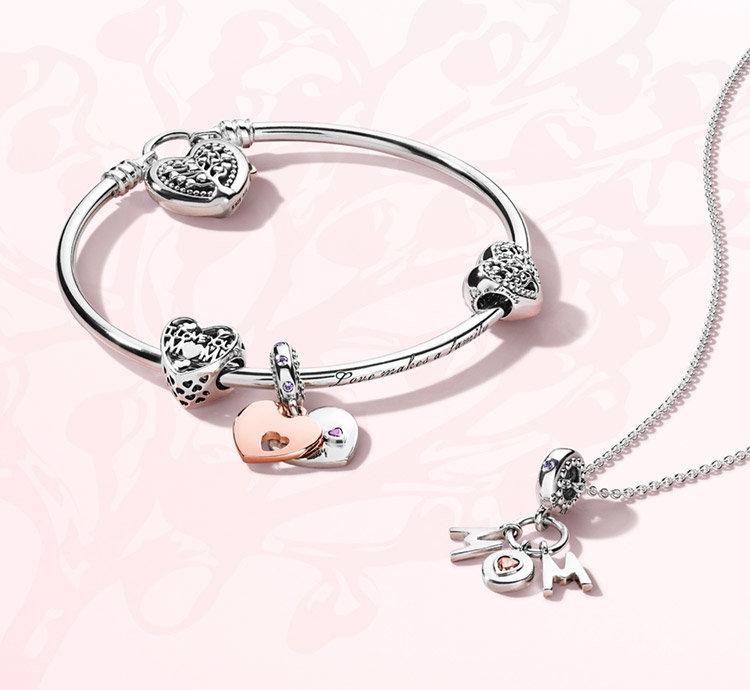 Хотите подчеркнуть свой неповторимый вкус и неотразимость? Браслеты Pandora серебро – именно то, что вам нужно!, фото-7