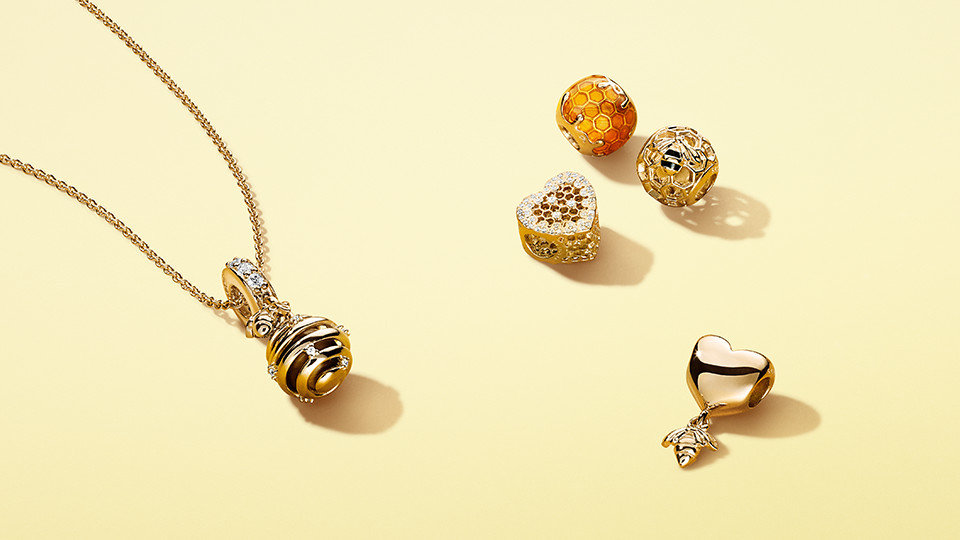Хотите подчеркнуть свой неповторимый вкус и неотразимость? Браслеты Pandora серебро – именно то, что вам нужно!, фото-4