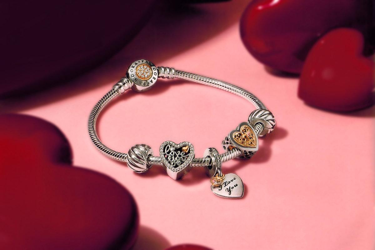 Хотите подчеркнуть свой неповторимый вкус и неотразимость? Браслеты Pandora серебро – именно то, что вам нужно!, фото-3