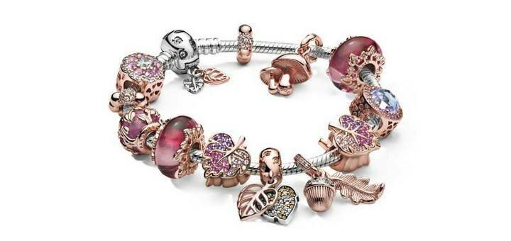 Хотите подчеркнуть свой неповторимый вкус и неотразимость? Браслеты Pandora серебро – именно то, что вам нужно!, фото-15