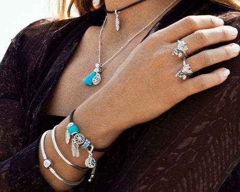 Хотите подчеркнуть свой неповторимый вкус и неотразимость? Браслеты Pandora серебро – именно то, что вам нужно!, фото-1