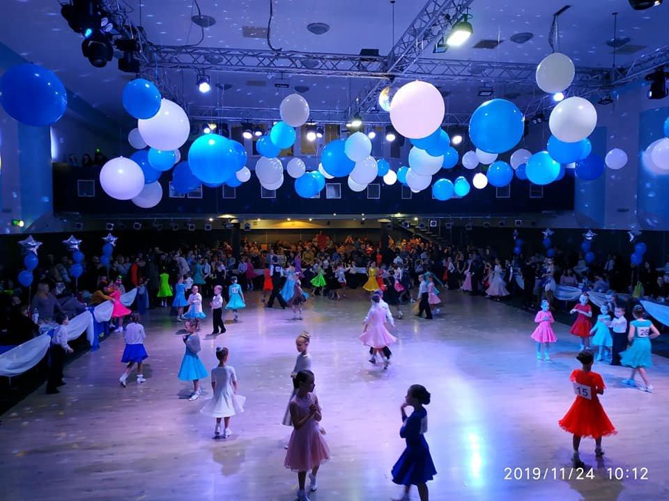 Танцоры Каменского привезли награды из Запорожья, фото-1
