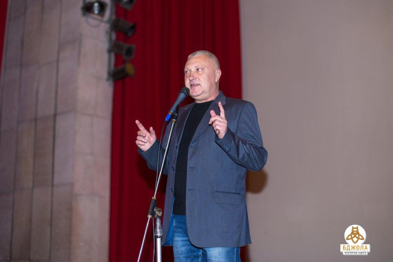 В Каменском прошло информативное мероприятие ко Дню борьбы со СПИДом, фото-2