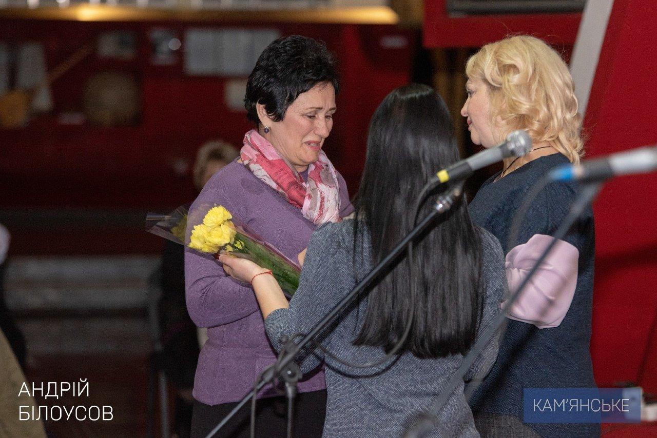 В Каменском чествовали защитников Украины и волонтеров, фото-5