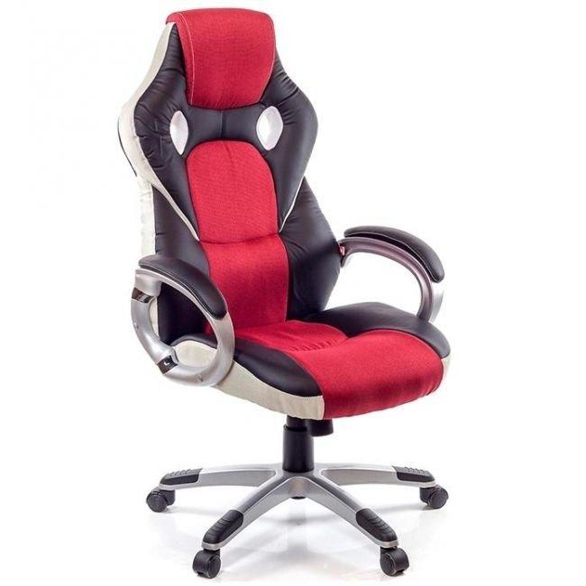 Эргономичные офисные кресла – комфортная работа в течение всего дня, фото-11