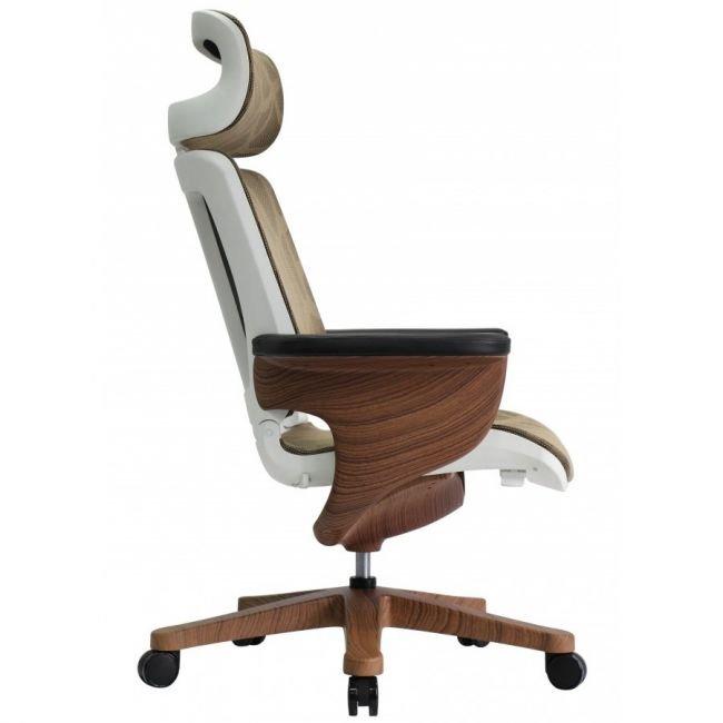 Эргономичные офисные кресла – комфортная работа в течение всего дня, фото-13