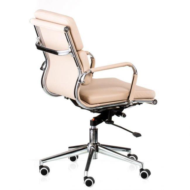 Эргономичные офисные кресла – комфортная работа в течение всего дня, фото-15