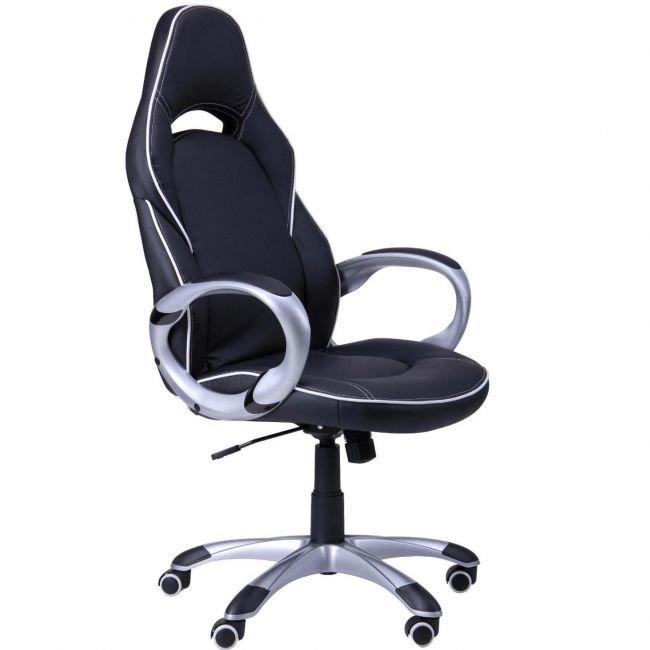 Эргономичные офисные кресла – комфортная работа в течение всего дня, фото-16