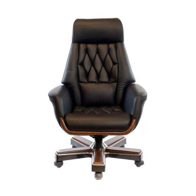 Эргономичные офисные кресла – комфортная работа в течение всего дня, фото-3