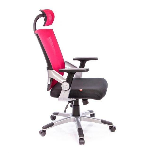 Эргономичные офисные кресла – комфортная работа в течение всего дня, фото-4